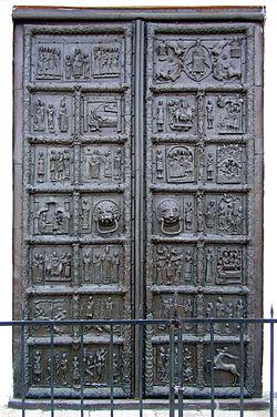 drzwi p�ockie � wikipedia wolna encyklopedia