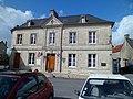 Sainte-Marie-du-Mont - Mairie.JPG