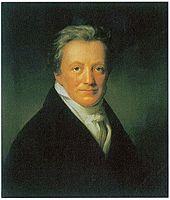 Salomon Heine (1767–1844); unterstützte als vermögender Onkel bis zu seinem Tod seinen Neffen Heinrich (Quelle: Wikimedia)