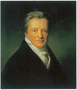 Friedrich Carl Gröger - Image: Salomon Heine (Carl Groeger)