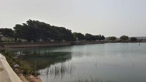 Samatra - Samatra Lake