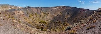 San Antonio volcano - Panorama 02.jpg