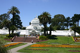 San Francisco Golden Gate Park Conservatory of Flowers.jpg