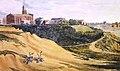 San Isidro by E.E. Vidal.jpg