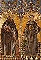 San Jerónimo y San Antonio de Padua, del círculo de Juan Sánchez de Castro (Museo de Bellas Artes de Sevilla).jpg