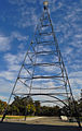 San Jose Electric Light Tower replica (1).JPG