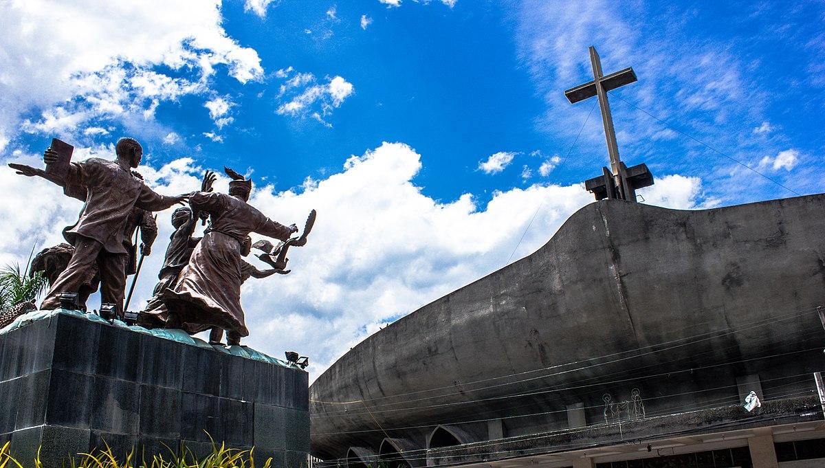 Davao Cathedral Wikipedia