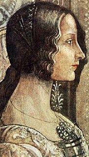 Sancha of Aragon 15th-century illegitimate daughter of King Alfonso II of Naples