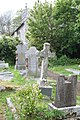 Sancreed churchyard - geograph.org.uk - 1297044.jpg