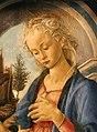 Sandro botticelli, madonna col bambino (avignone), 1467-70 ca. 03.jpg