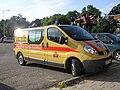 Sanitka Ambulance třída A Olomouc.JPG