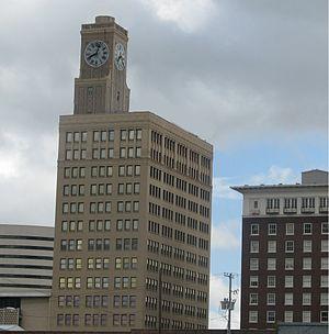 San Jacinto Building - Image: Sanjaceditps
