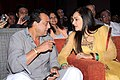 Sanjay Dutt, Jaya Prada at the launch of T P Aggarwal's trade magazine 'Blockbuster' 06.jpg