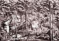 Sanspareil 1793 Vulkanshöhle.jpg