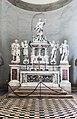Santa Giustina (Padua) - Chapel of saint Maximus of Padua.jpg