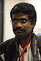 Santosh Shingare - Kolkata 2015-01-09 2833.JPG