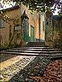 Santuario N.S. Delle Grazie - Voltri - panoramio.jpg