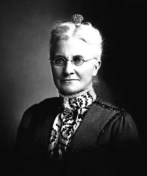 Sarah A. Dickey