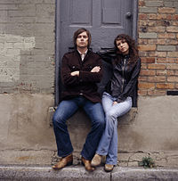 Sarah Lee Guthrie, Johnny Irion.jpg