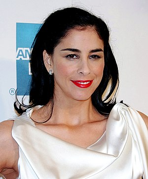 The Sarah Silverman Program - Sarah Silverman