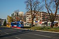 Sarajevo Tram-209 Line-3 2011-11-13 (3).jpg