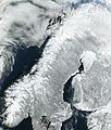 Satellite image of Norway in February 2003.jpg