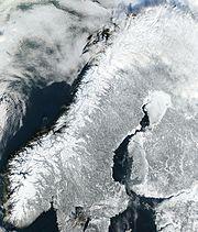 Δορυφορική εικόνα (2/2003)