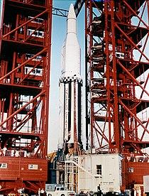 Saturn SA2 on launch pad.jpg