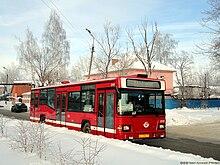 Scania AB - Wikipedia