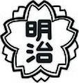 School badge of meiji.jpg