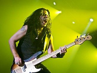 Portal:Rock music - Wikipedia