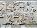 Sculptures du Parthénon (British Museum) (8707288642).jpg