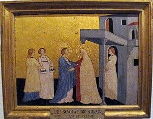 A Visitação (Vaticano)