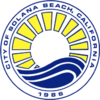 Official seal of Solana Beach, California