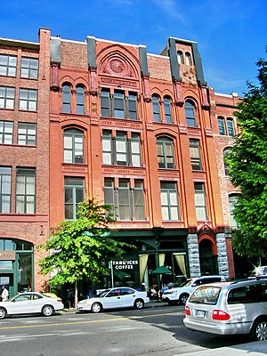 Bell Apartments - Bell Apartments in Seattle