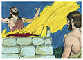 Second Book of Chronicles Chapter 1-1 (Bible Illustrations by Sweet Media).jpg