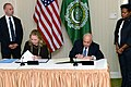 Secretary Clinton Meets With Arab League Secretary General Elaraby (8026625823).jpg