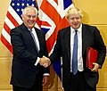 Secretary Tillerson Meets With British Foreign Secretary Boris Johnson (38871355931).jpg
