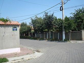 Bucureștii Noi - A house in Strada Durău