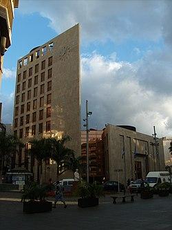 Sede central de CajaCanarias.JPG