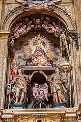 Virgin of Fuencisla