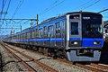 Seibu 6000 series Haijima line 20190118.jpg