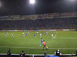 6364f4c736 Selección de fútbol de El Salvador - Wikipedia