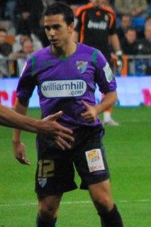 Selim Benachour Tunisian footballer