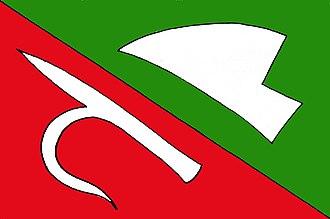 Senorady - Image: Senorady vlajka