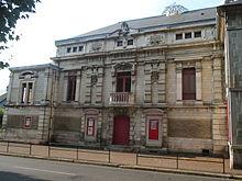Adresse Theatre Cafe De La Gare Paris