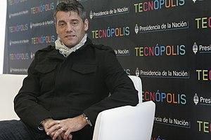 Sergio Goycochea - Goycochea in 2011