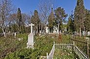 Sevastopol 04-14 img14 PozharovaStreet Old Cemetery