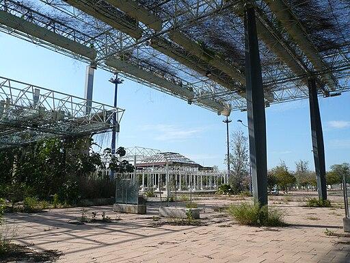 Sevilla Expo '92 site - P1040766