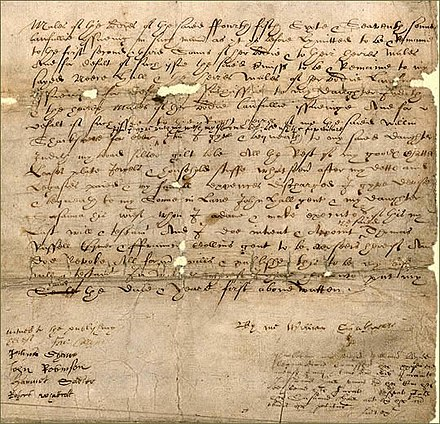 William Shakespeare - Wikiwand